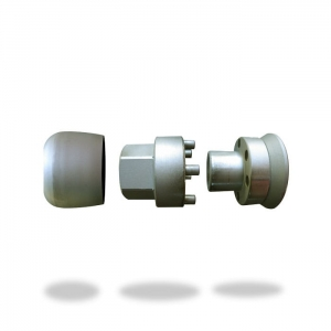 SBS LOCKING WHEEL NUT